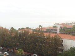 Дождь :)