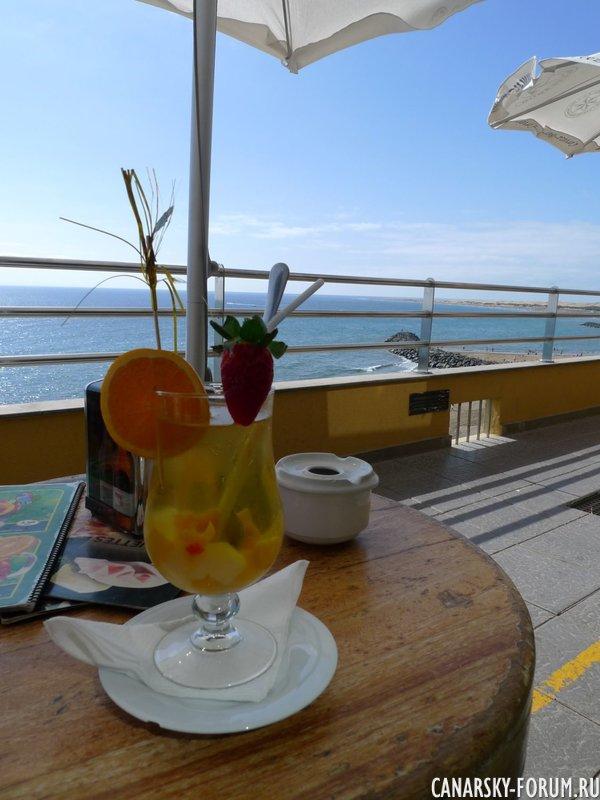 Playa Del Ingles CC Tropical2