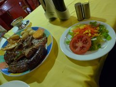 La Taberna de San Miguel en Puerto Rico