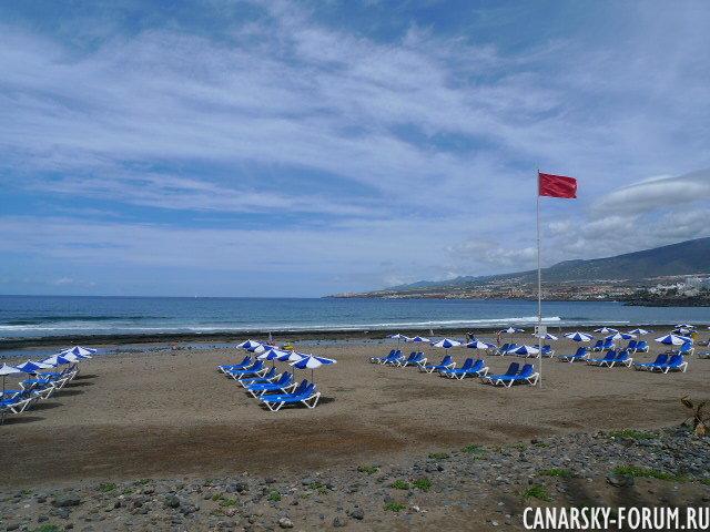 Playa Americas II (Playas de Troya)