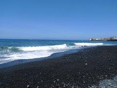 Playa La Enramada_La Caleta