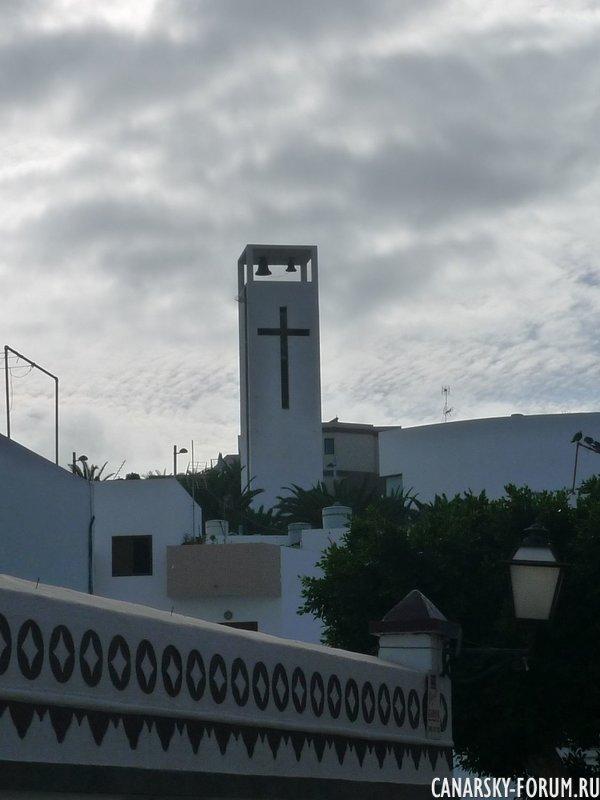 Morro Del Jable 15
