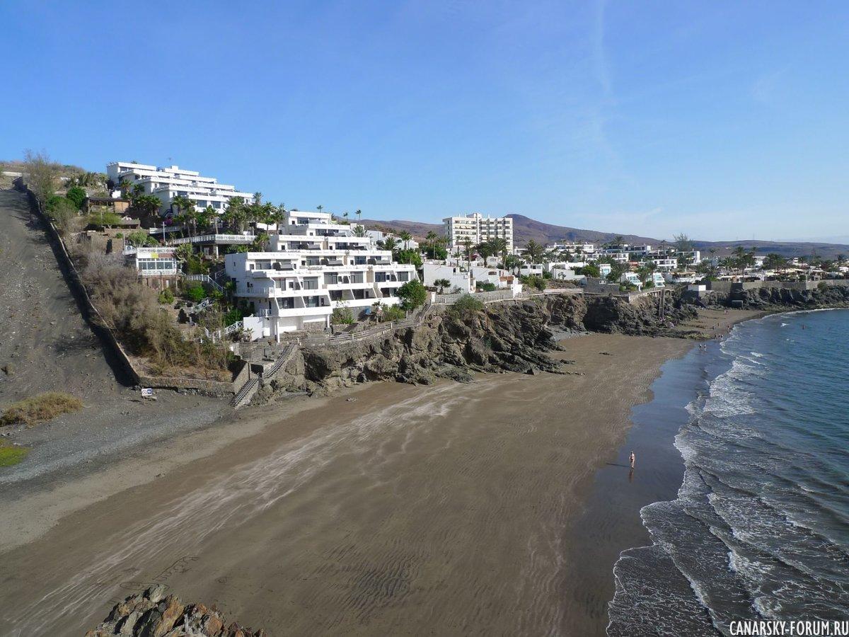 Playa El Pirata