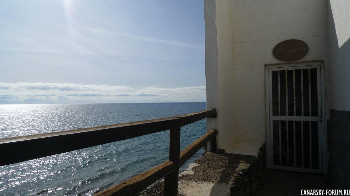 playa de Morro Besudo