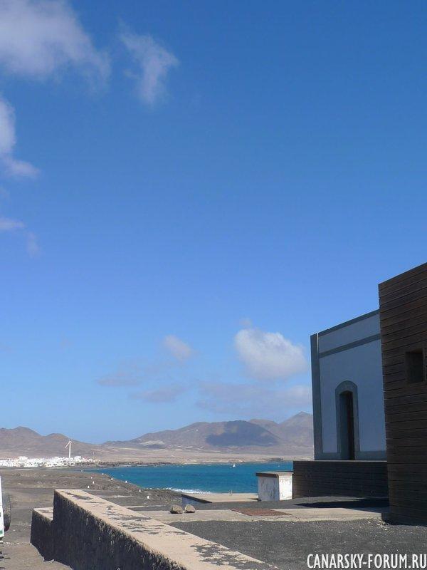Faro Punta De Jandía21