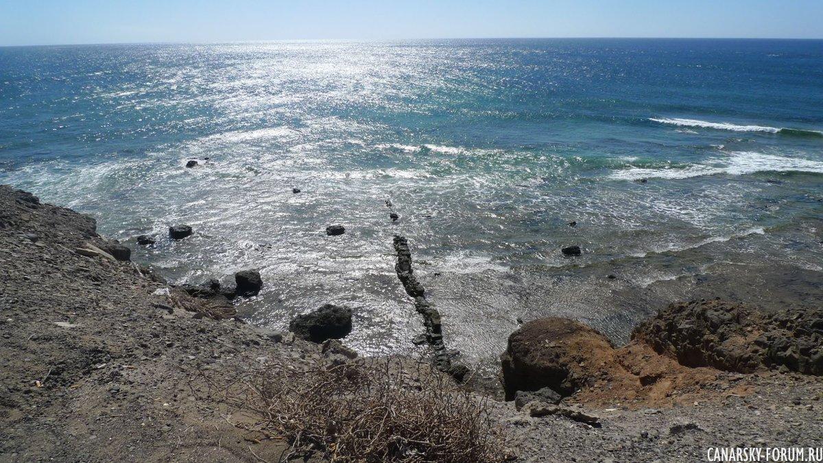 Faro Punta De Jandía5