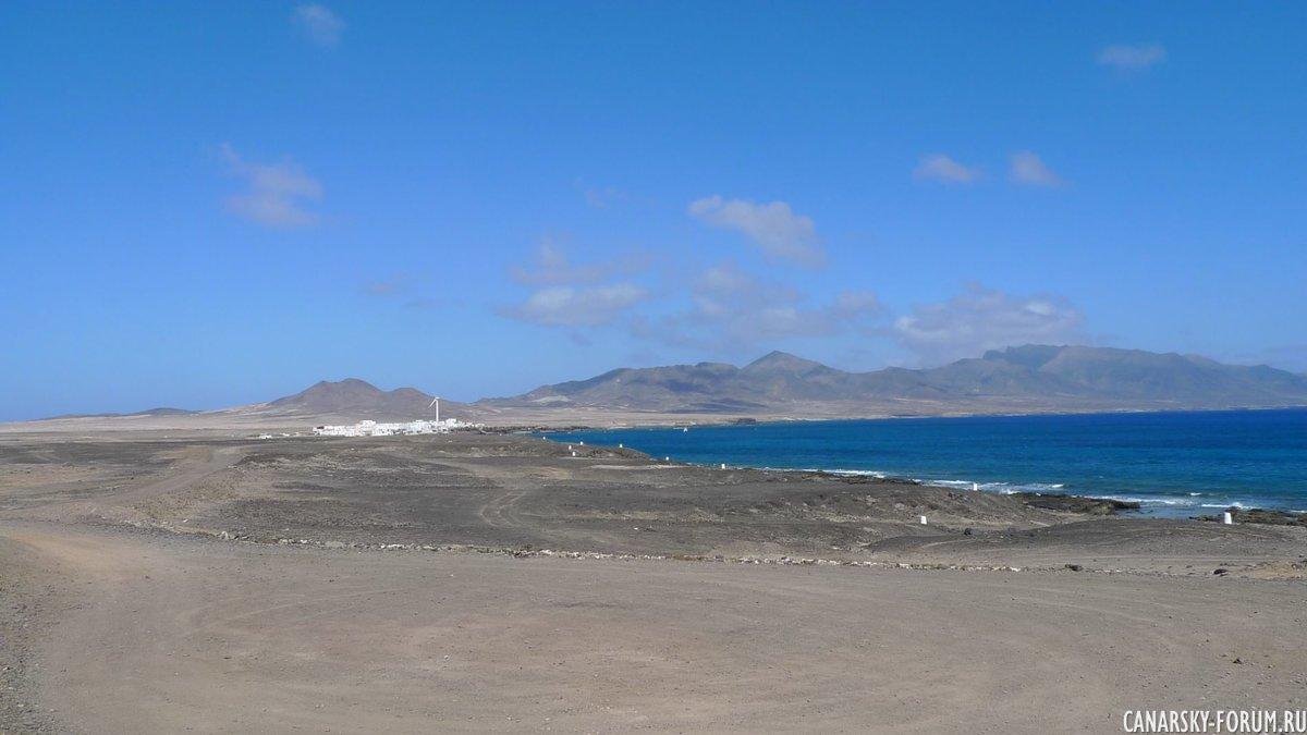 Faro Punta De Jandía24