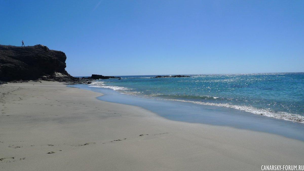 Playa De Juan Gómez En Pájara7