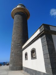 Faro Punta De Jandía15