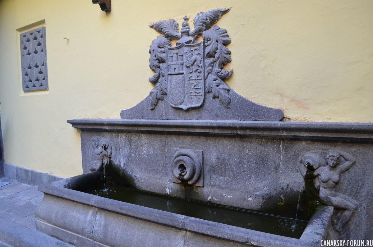 Дом-музей Колумба (12)