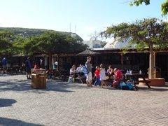 Кафешки в аквапарке