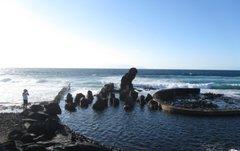 Природный бассейн в Playa de Las Americas_foto1