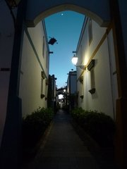 Puerto Mogan
