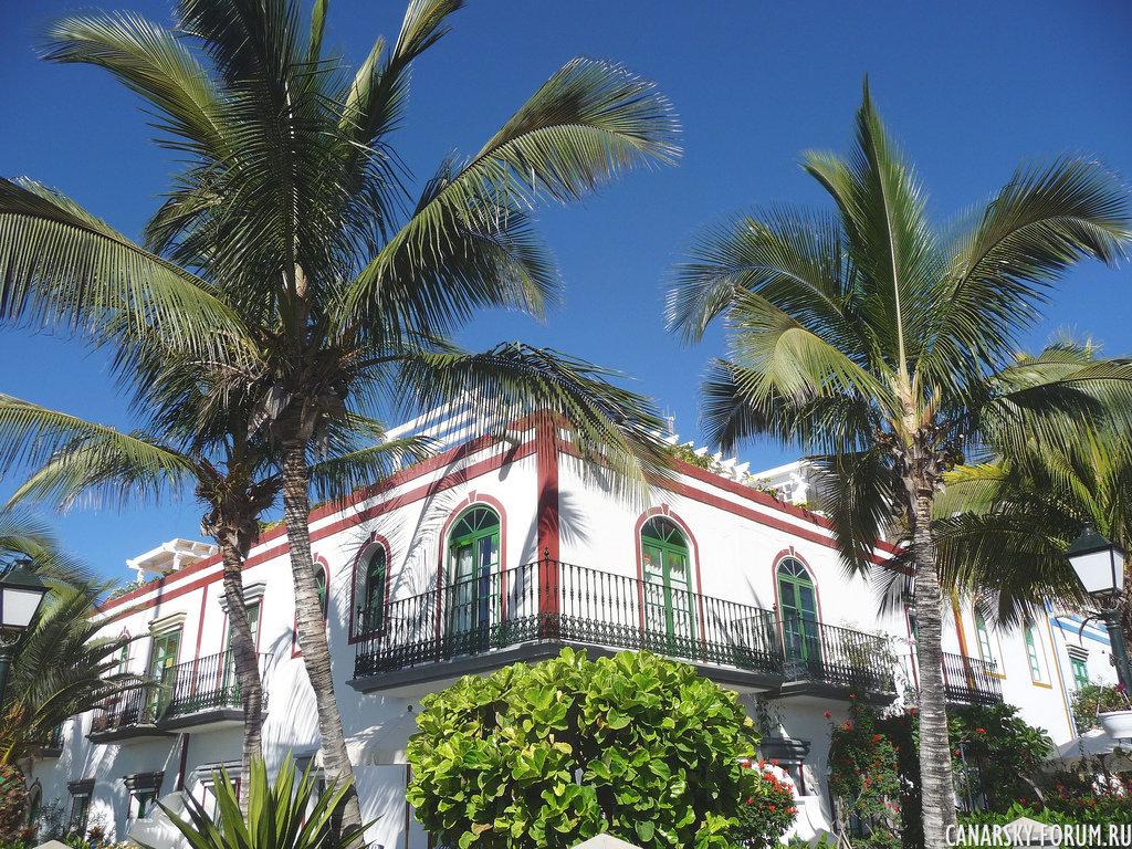 Puerto De Mogan Canarsky Forum4
