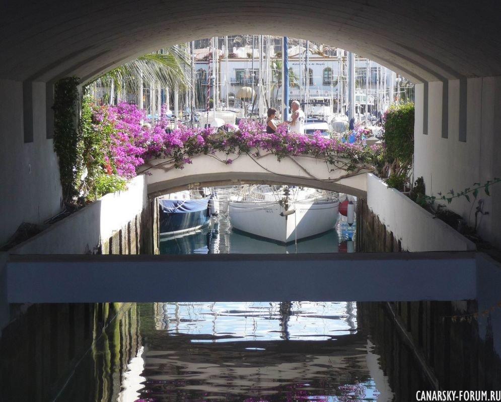 Puerto De Mogan Canarsky Forum5
