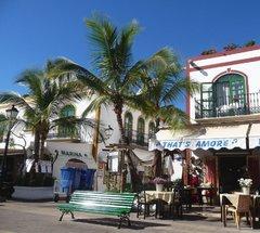 Puerto De Mogan Canarsky Forum7