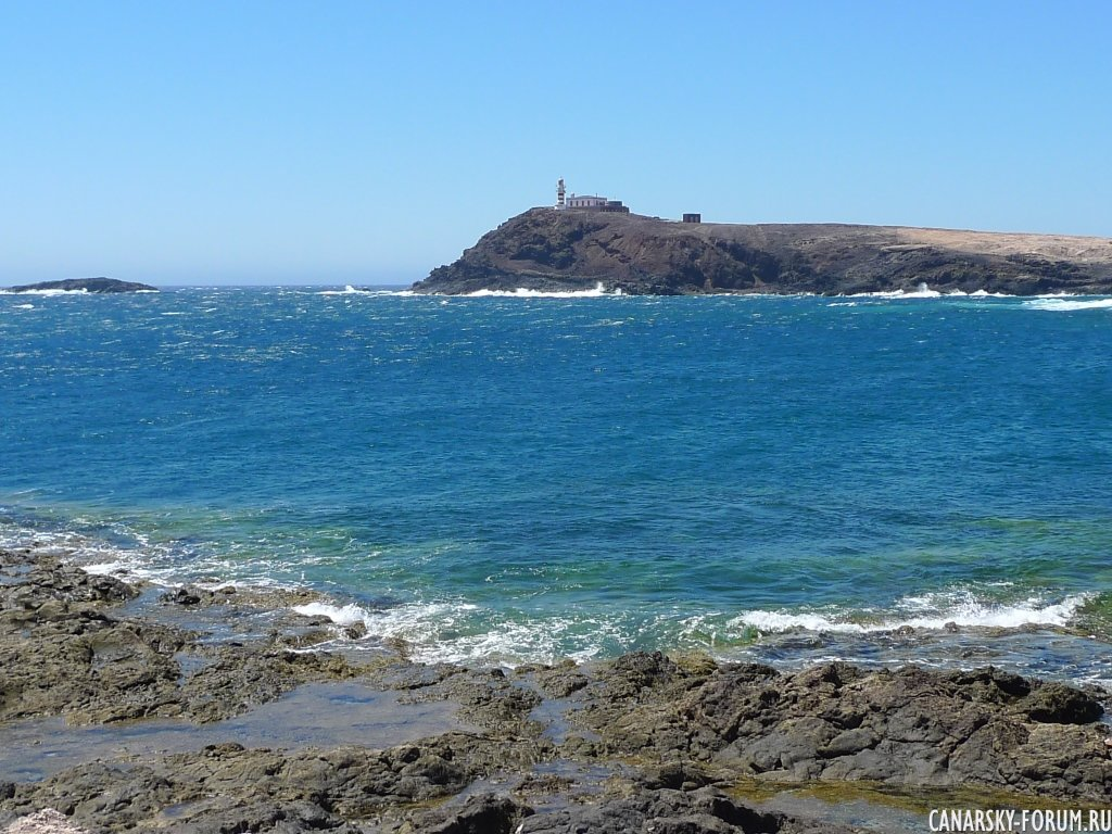 Playa del Cabrón