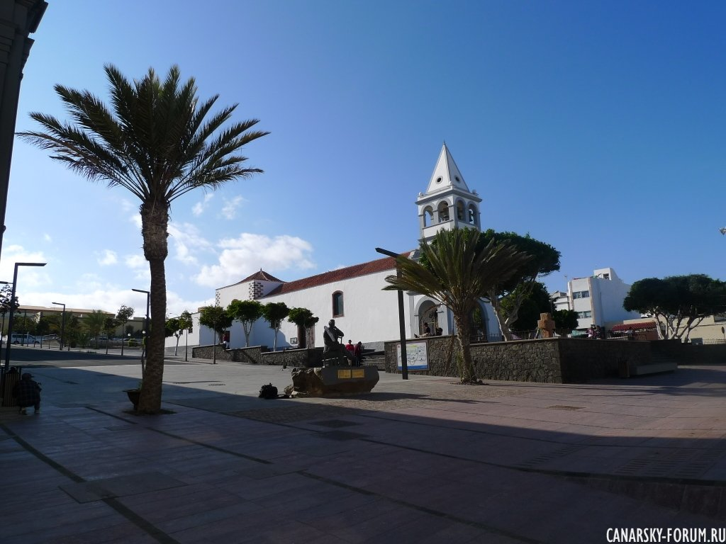 32 Puerto Del Rosario