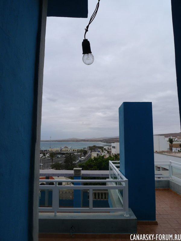 10 Puerto Del Rosario
