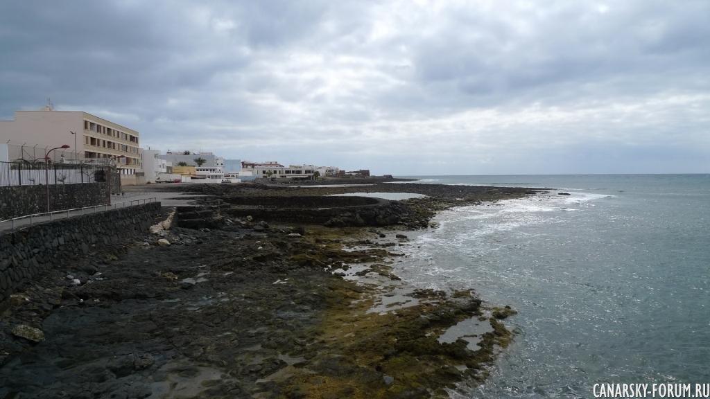 73 Puerto Del Rosario