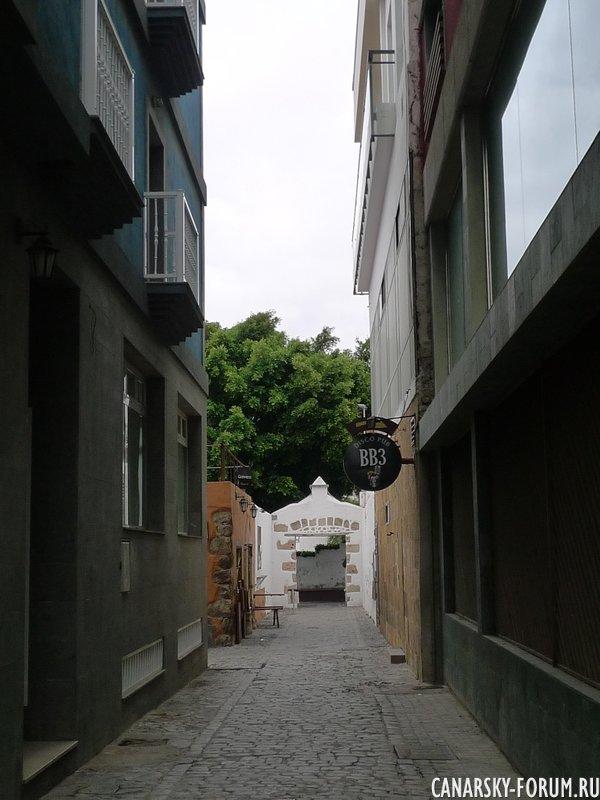 03 Puerto Del Rosario