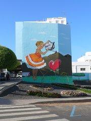 37 Puerto Del Rosario