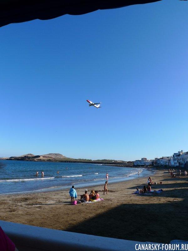 80 Playa De Ojos De Garza