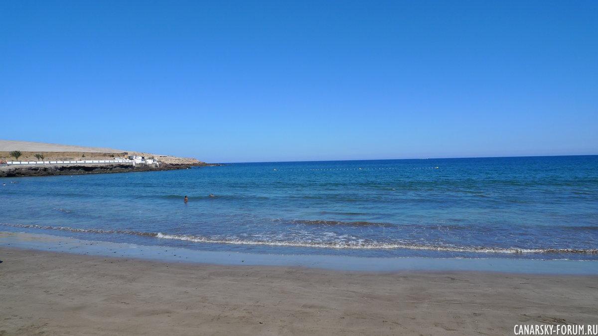 7 Playa De Ojos De Garza