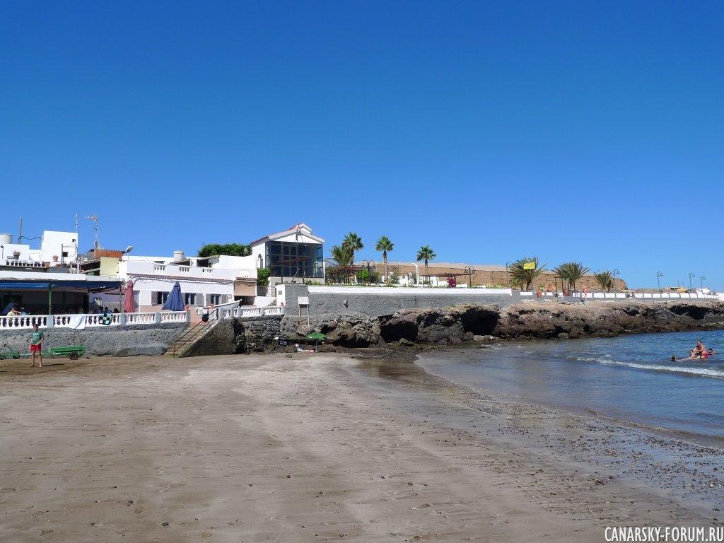 13 Playa De Ojos De Garza