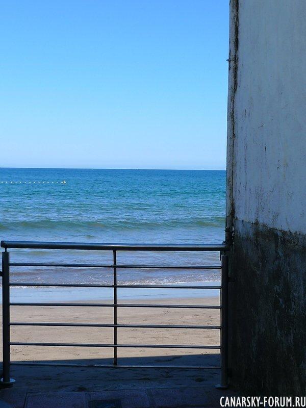 6 Playa De Ojos De Garza