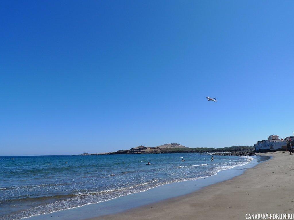 10 Playa De Ojos De Garza