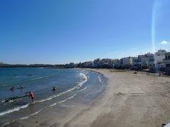 15 Playa De Ojos De Garza