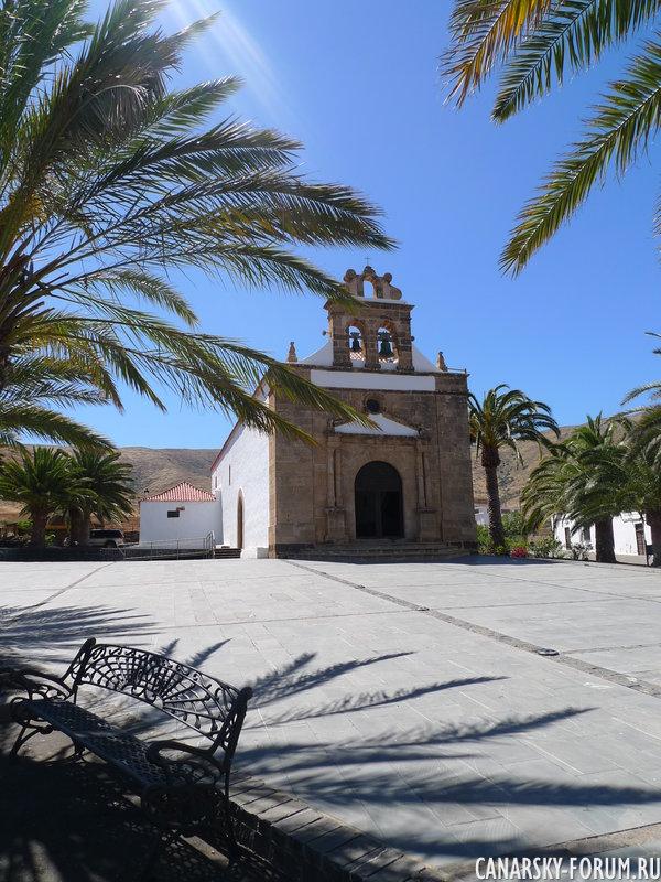 5 Barranco De Las Peñitas