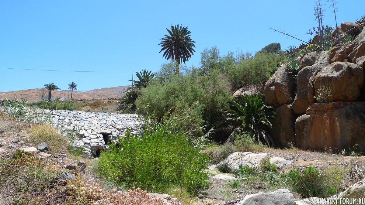 32 Barranco De Las Peñitas