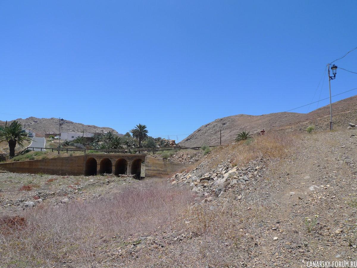 26 Barranco De Las Peñitas