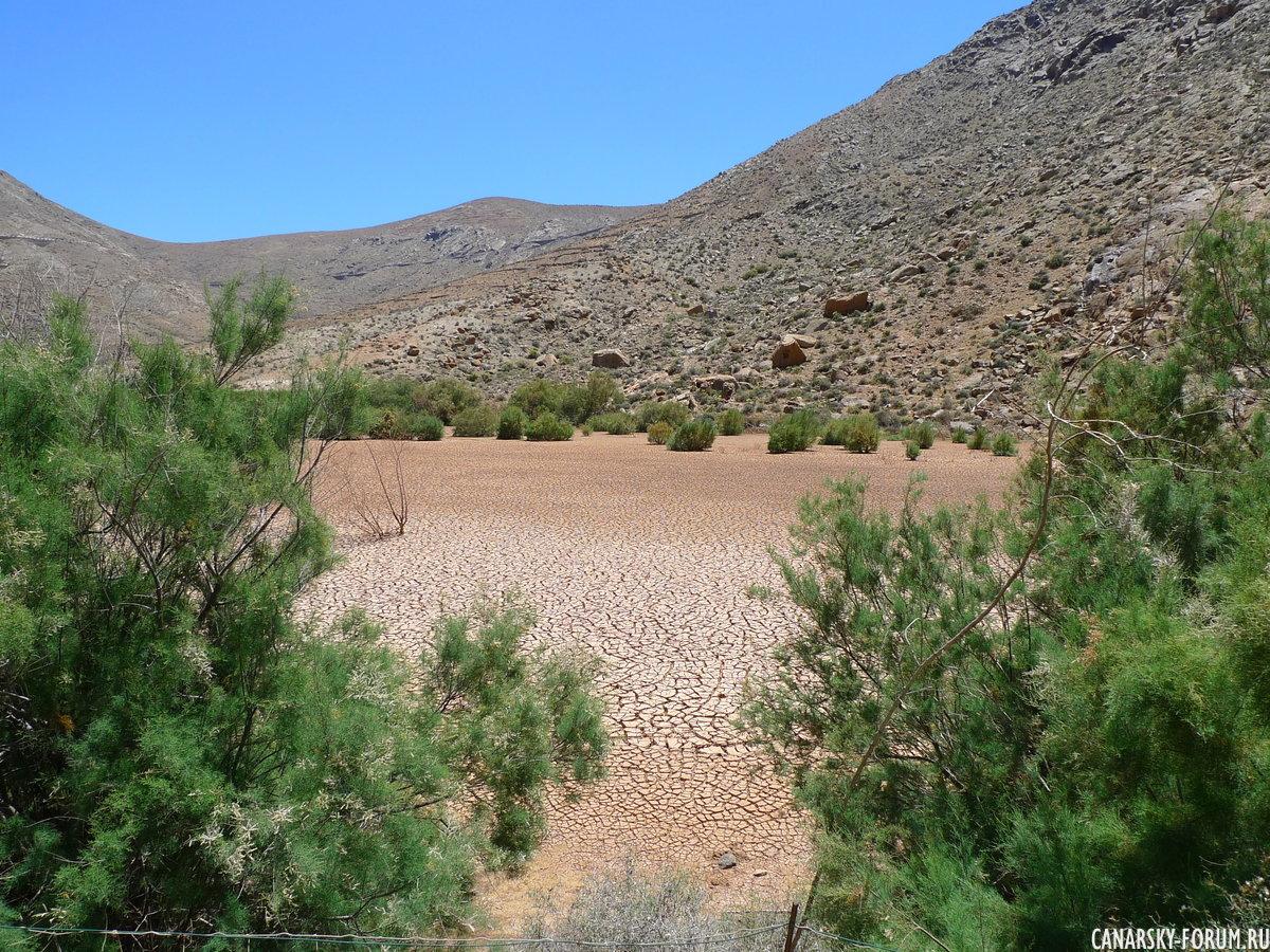 50 Barranco De Las Peñitas