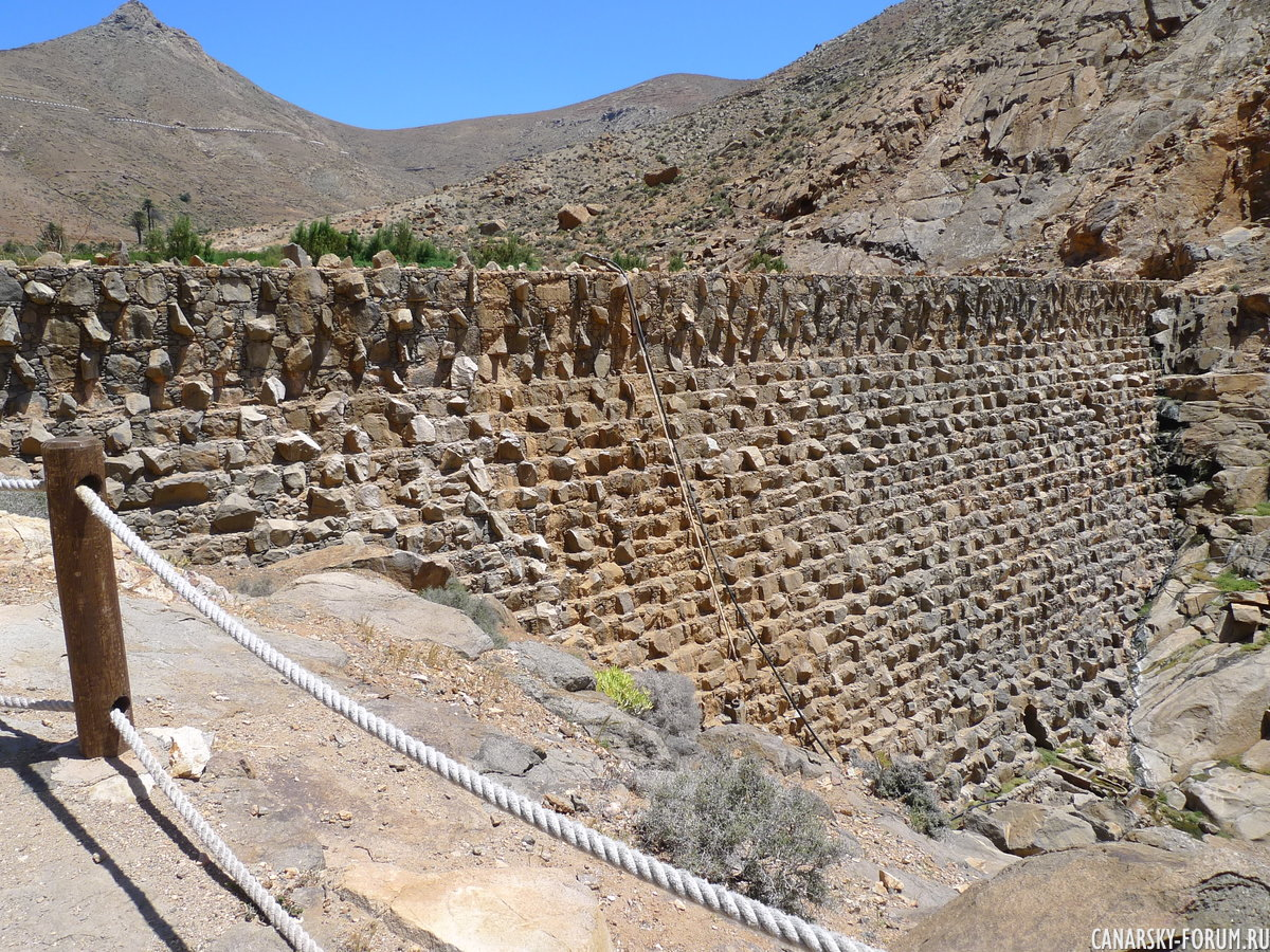 96 Barranco De Las Peñitas