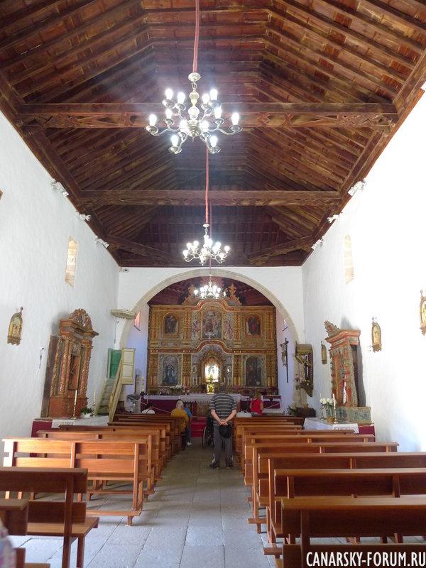 7 Barranco De Las Peñitas