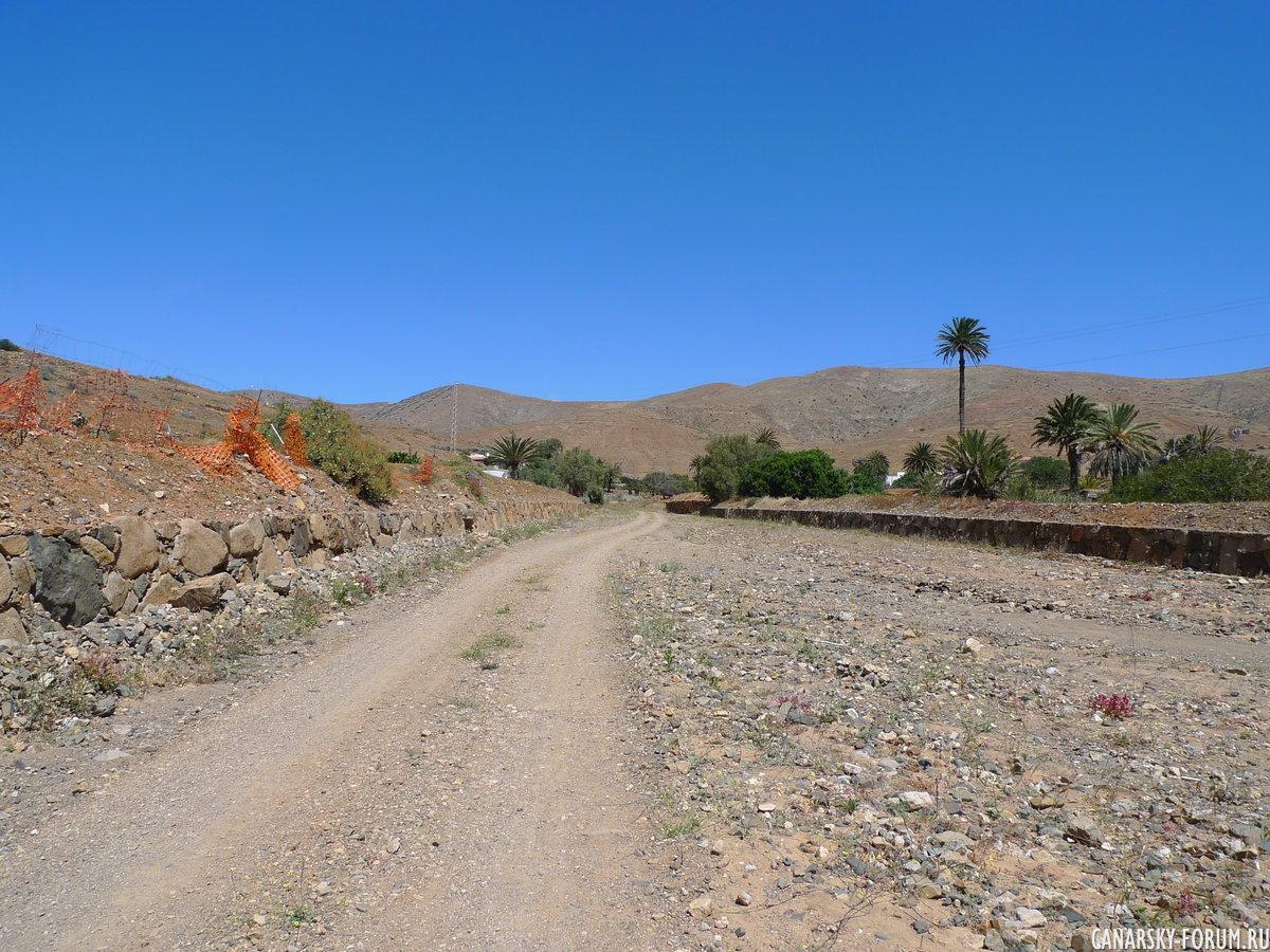 118 Barranco De Las Peñitas
