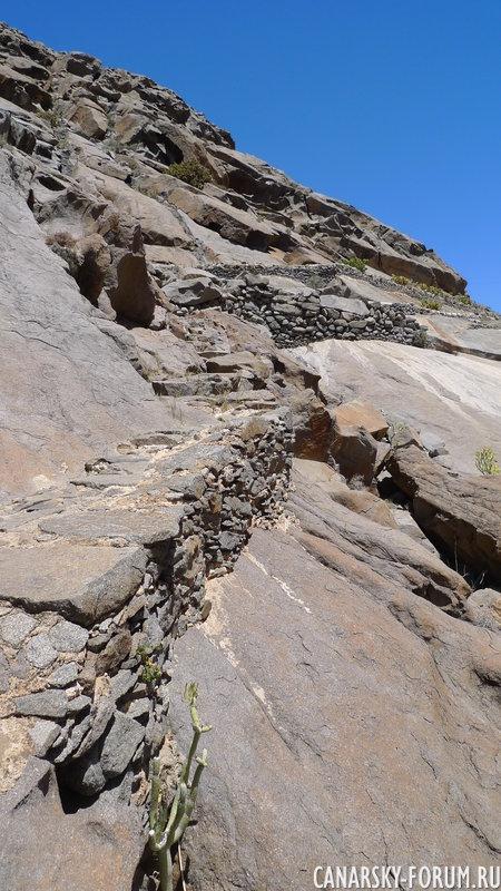 79 Barranco De Las Peñitas