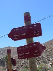 101 Barranco De Las Peñitas