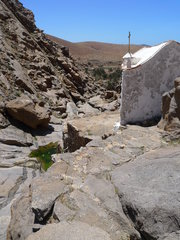 77 Barranco De Las Peñitas