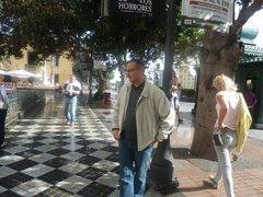 Столица - Лас Пальмас