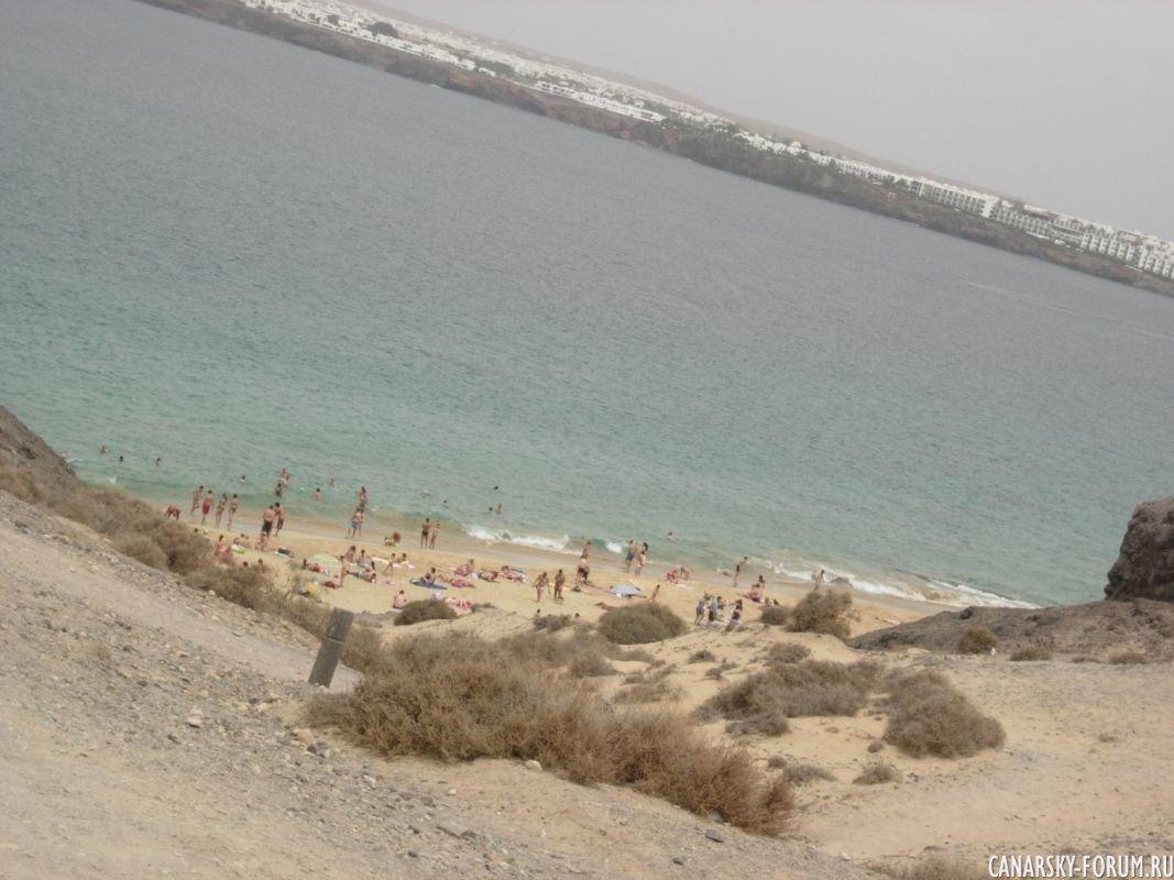 Playa Papagayo 2