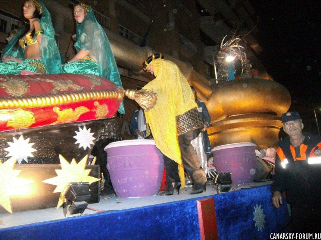 Drei Könige Lansa 2013 5