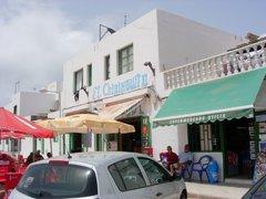 Famara village_supermarket