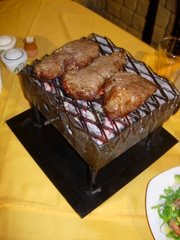 Tias restaurante argentino