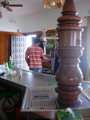 Ресторан канарской кухни в Уге (Uga)