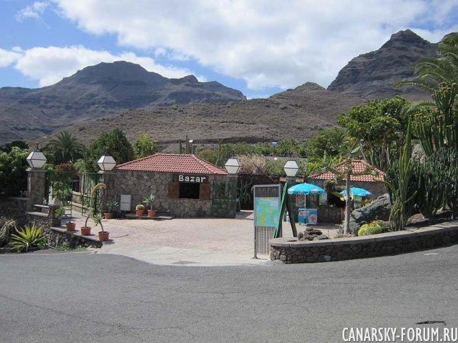 Тематический парк – мир кактусов Cactualdea (Гран Канария)35
