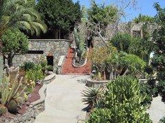 Тематический парк – мир кактусов Cactualdea (Гран Канария)36